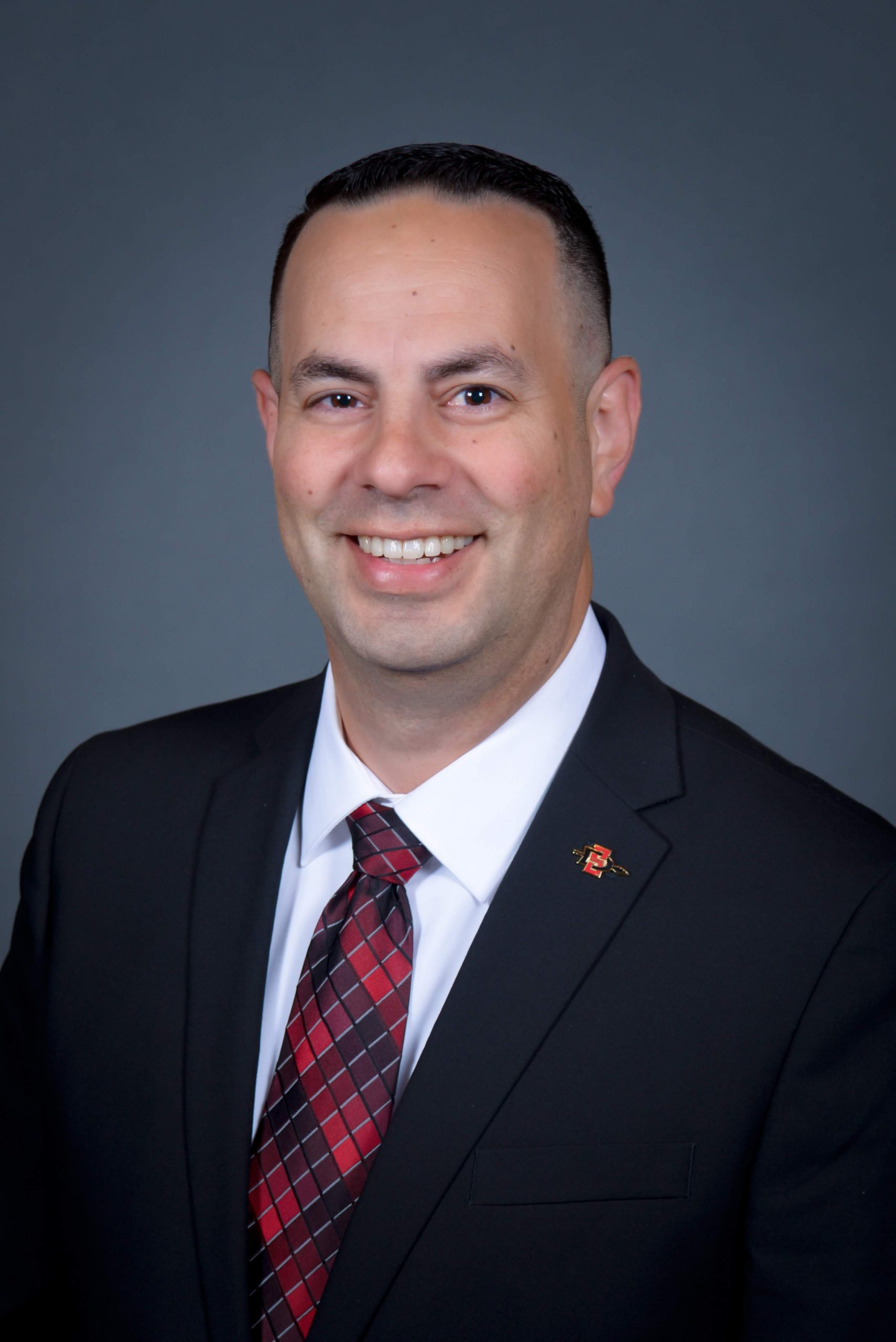 Jason Farran - President